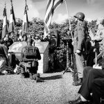 VETERANS BACK TO NORMANDY 2017