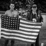 Veterans back to normandie 2018