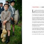 livre carentan liberty march